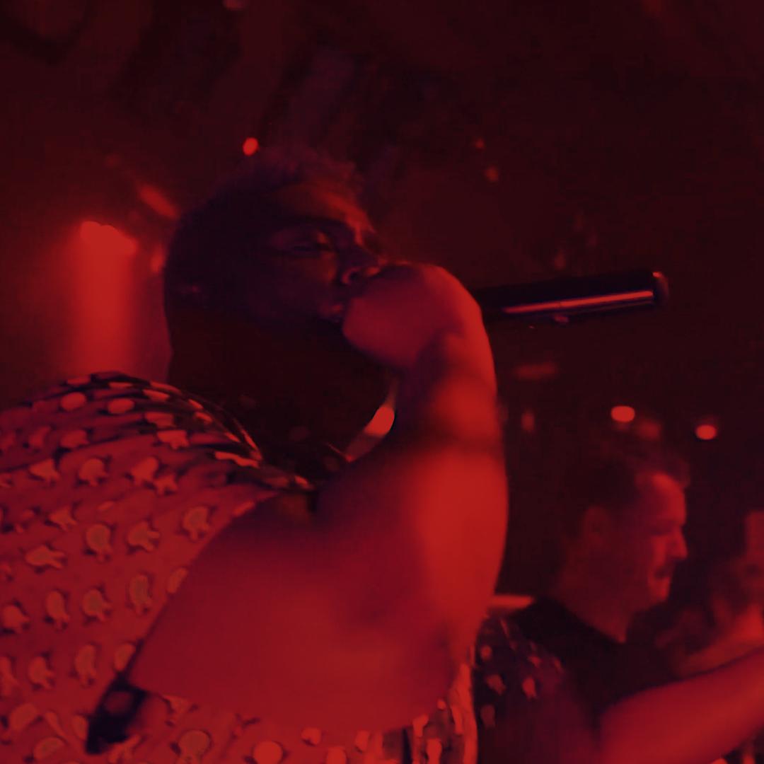 Kokomo recap – dan sado & de feestneger