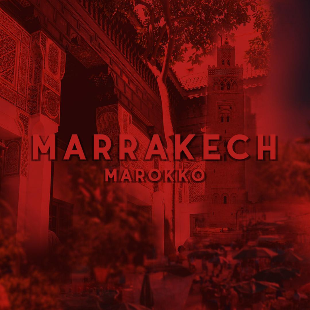 Travelvideo – Marrakech (Marokko)